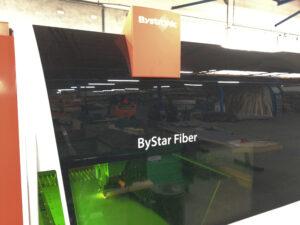 Laserworx Bystar Fiber