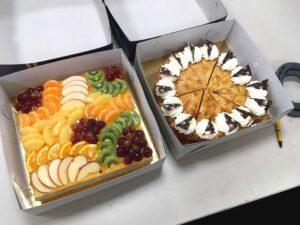 ISO9001 taart